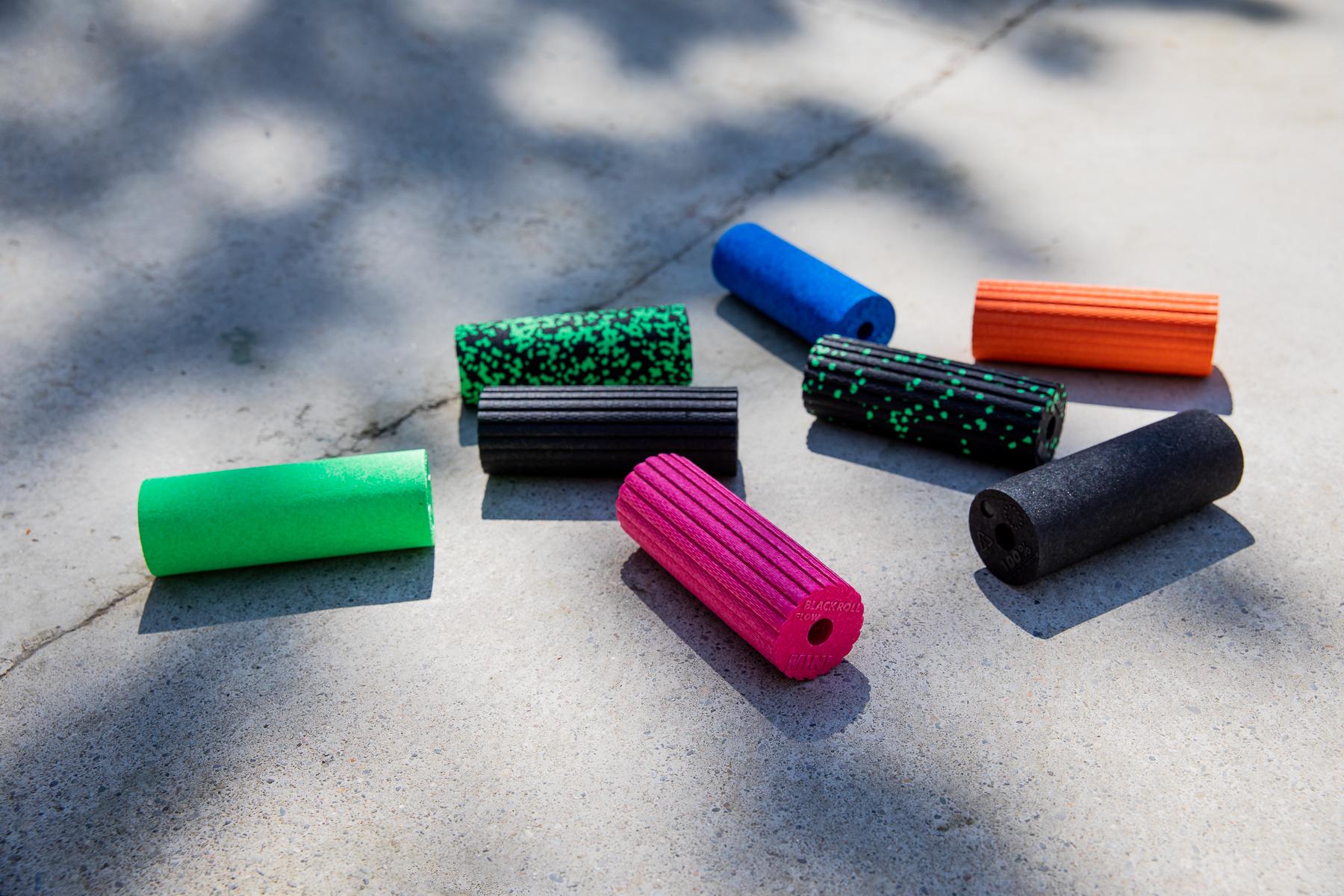 product mini roller